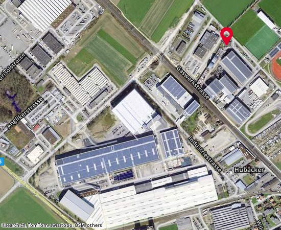 5610 Wohlen Wilstrasse 55