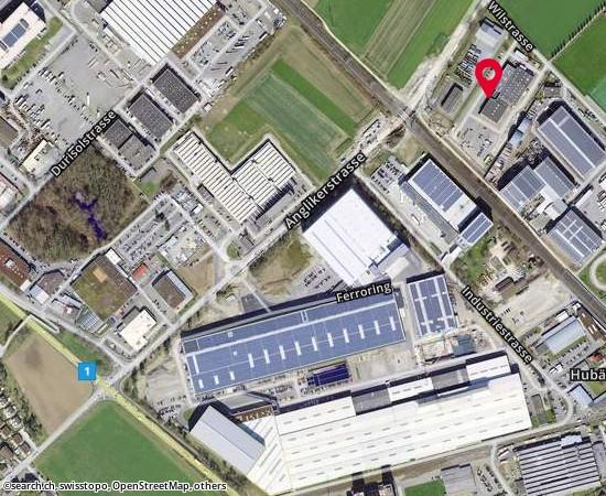 5610 Wohlen Wilstrasse 59