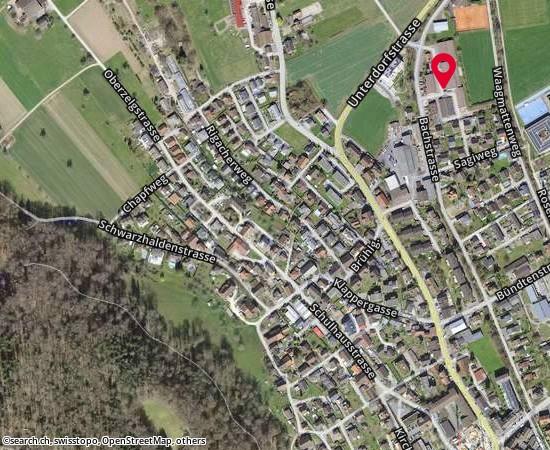 5612 Villmergen Bachstrasse 48