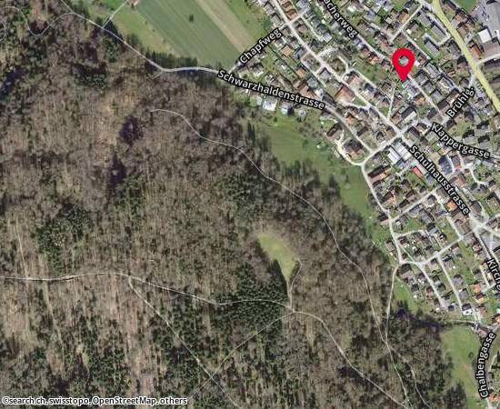 5612 Villmergen Baumgartenweg 7
