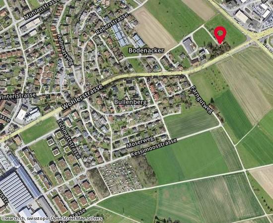 5612 Villmergen Bodenackerweg 18