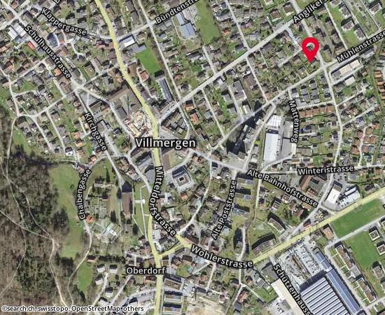 5612 Villmergen Dorfmattenstrasse 17