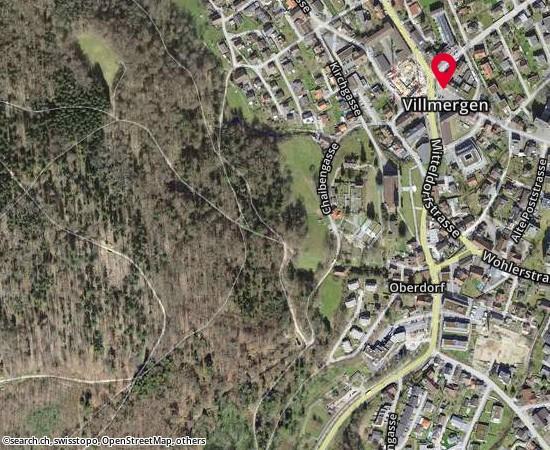 5612 Villmergen Dorfplatz 2