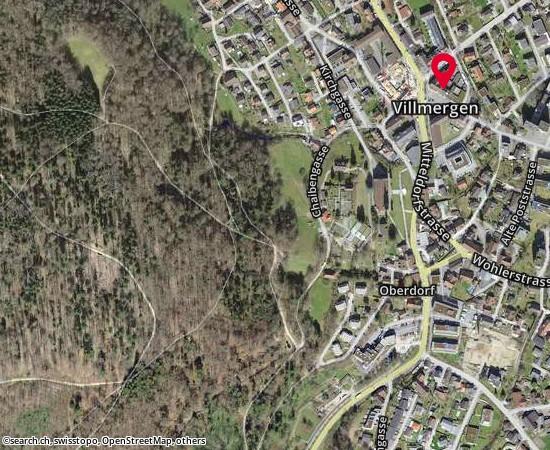 5612 Villmergen Dorfplatz 4