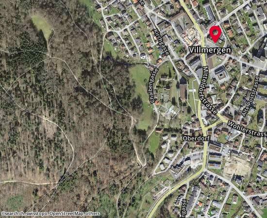 5612 Villmergen Dorfplatz 6