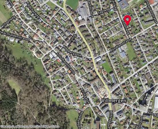 5612 Villmergen Rosenweg 6