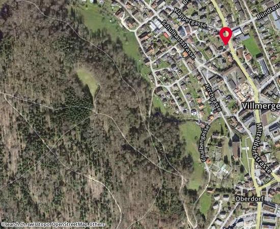 5612 Villmergen Unterdorfstrasse 11