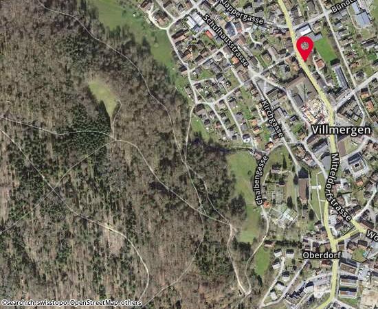 5612 Villmergen Unterdorfstrasse 16