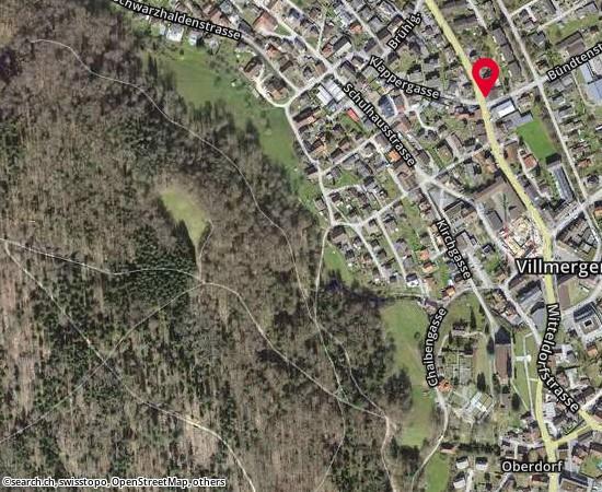 5612 Villmergen Unterdorfstrasse 30
