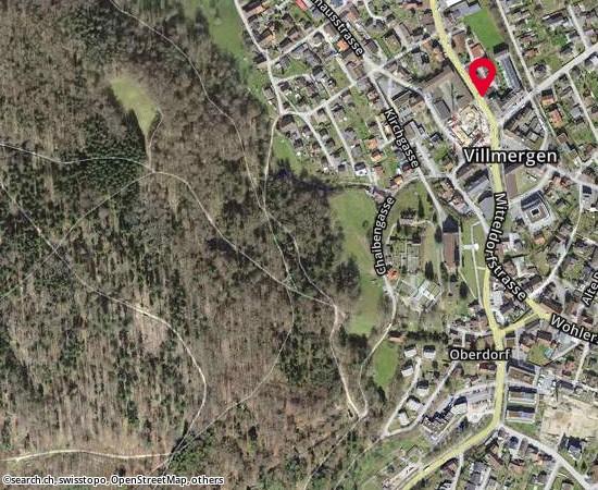 5612 Villmergen Unterdorfstrasse 4