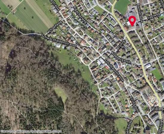 5612 Villmergen Unterdorfstrasse 52