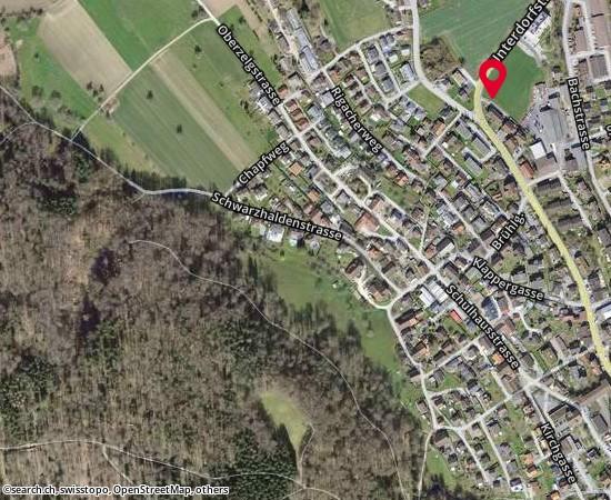 5612 Villmergen Unterdorfstrasse 68