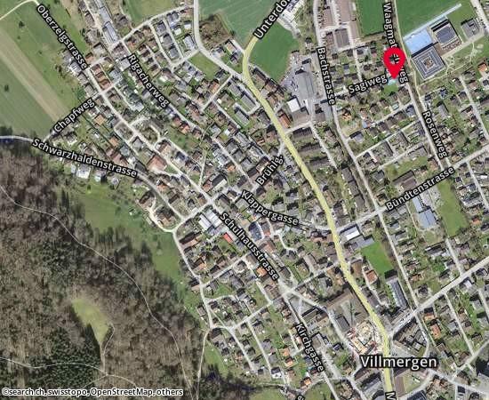 5612 Villmergen Waagmattenstrasse 17