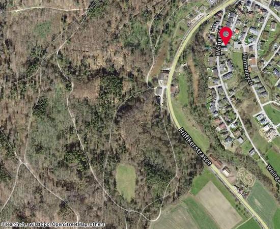 5612 Villmergen Weingasse 25