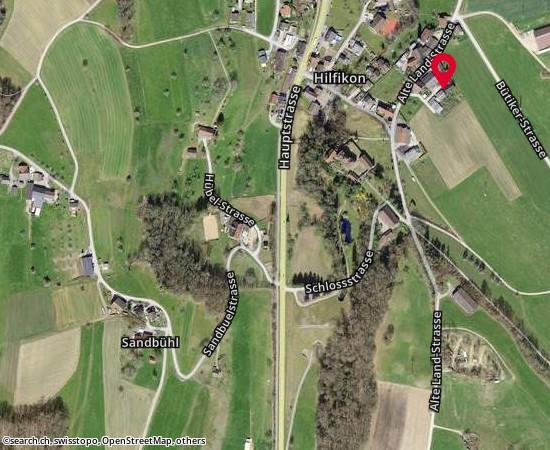 5613 Hilfikon Alte Landstrasse 11
