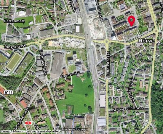 6048 Horw Gemeindehausplatz 1