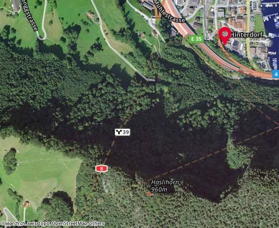 6052 Hergiswil Seestrasse 1
