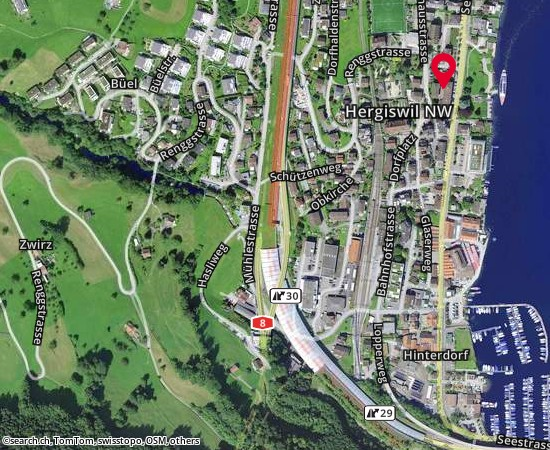 6052 Hergiswil Seestrasse 15