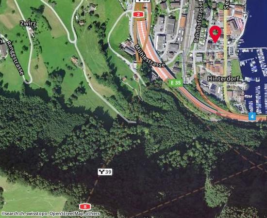 6052 Hergiswil Seestrasse 7