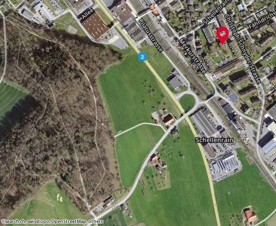 6210 Sursee Christoph-Schnyder-Strasse 30