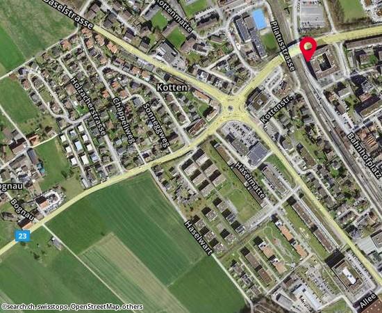 6210 Sursee Leopoldstrasse 15