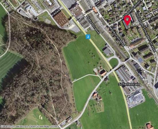 6210 Sursee Schellenrainstrasse 15