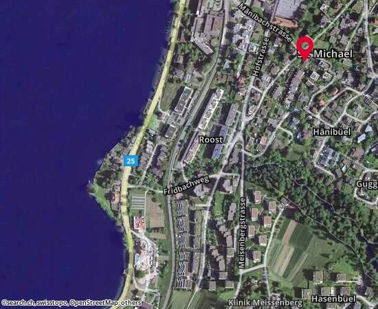 6300 Zug Oberwilerweg Kirchweg 7
