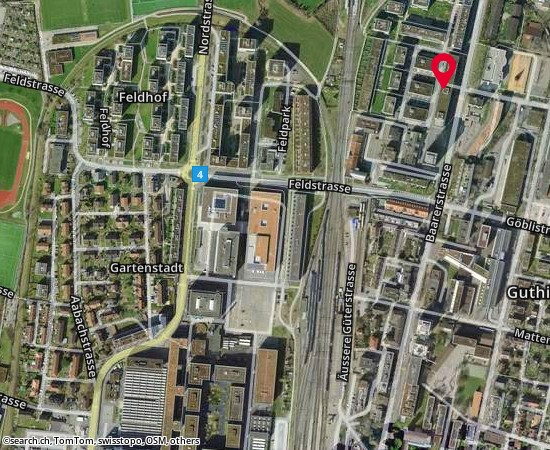 6301 Zug Baarerstrasse 135