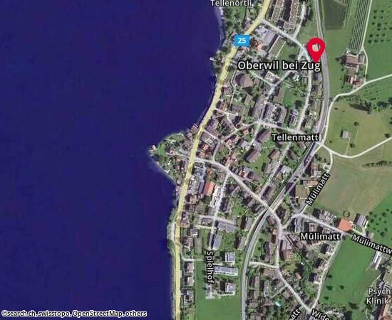 6317 Oberwil Tellenmattstrasse 33