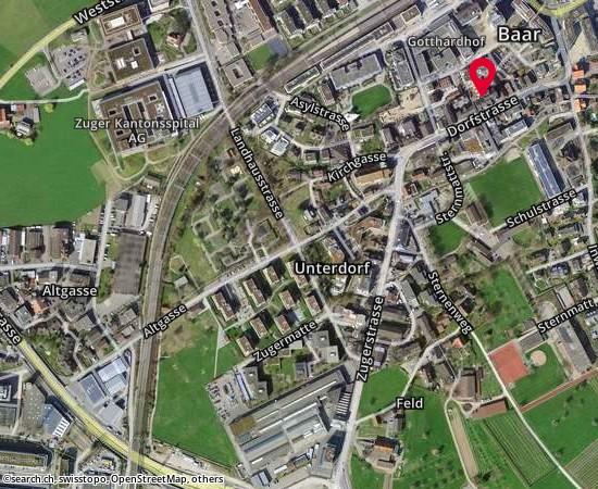 6341 Baar Dorfstrasse 16
