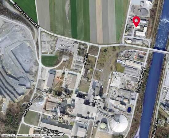 7204 Untervaz Industriestrasse 9