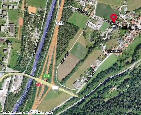 7411 Ausserdorf