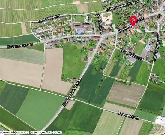 8104 Weiningen Badenerstrasse 15
