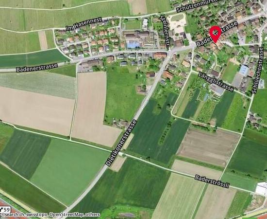 8104 Weiningen Badenerstrasse 17