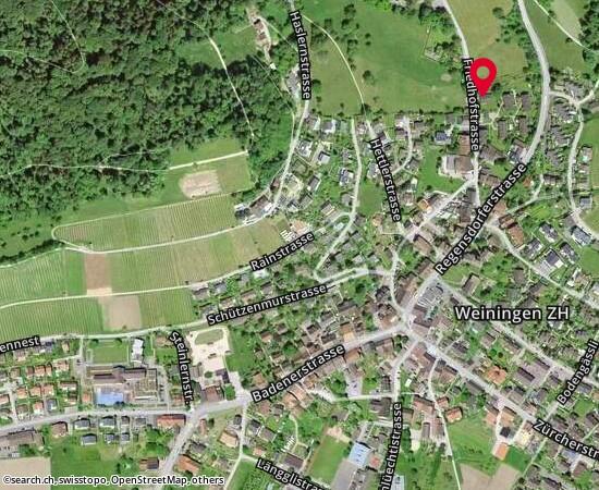 8104 Weiningen Friedhofstrasse 10