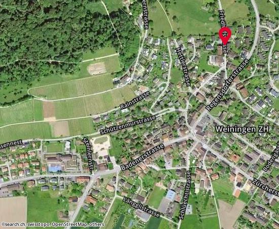 8104 Weiningen Friedhofstrasse 8