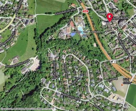 8126 Zumikon Dorfplatz  11