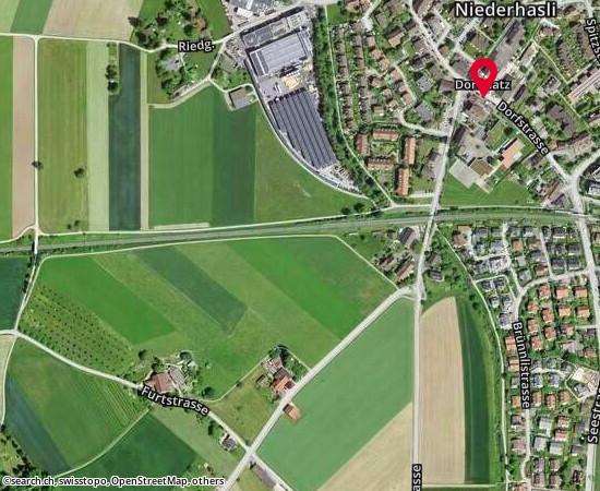 8155 Niederhasli Dorfstrasse