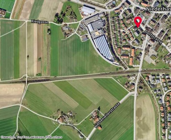 8155 Niederhasli Dorfstrasse 12