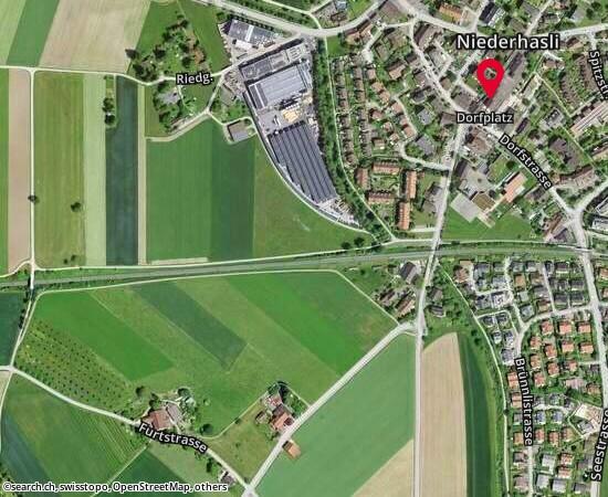 8155 Niederhasli Dorfstrasse 13a