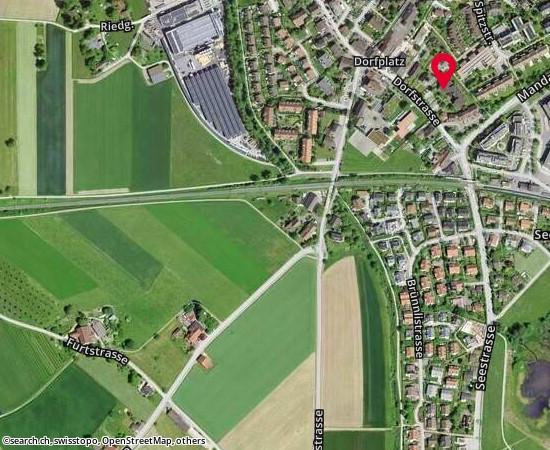 8155 Niederhasli Dorfstrasse 27