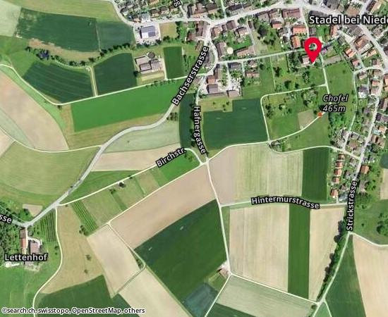 8174 Stadel b. Niederglatt
