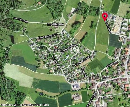 8174 Stadel b. Niederglatt Buechenstrasse