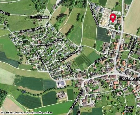 8174 Stadel b. Niederglatt Buechenstrasse 6