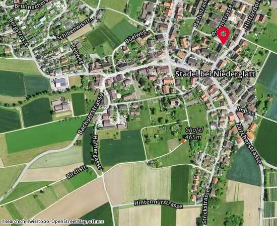 8174 Hinterdorfstrasse 7