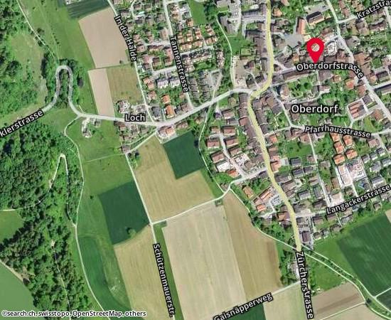 8424 Embrach Oberdorfstrasse 15