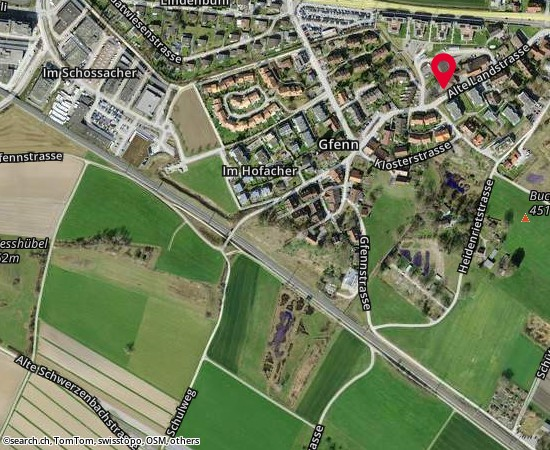 8600 Alte Landstrasse 12