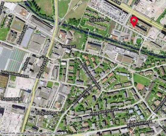 8600 Am Giessenpark 3