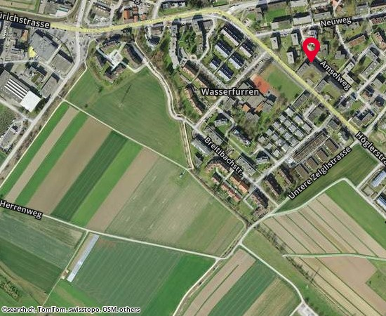 8600 Amselweg 8