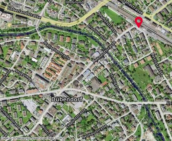 8600 Bettlistrasse 1